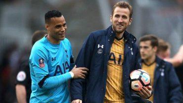 Match Report: Fulham 0-3 Spurs