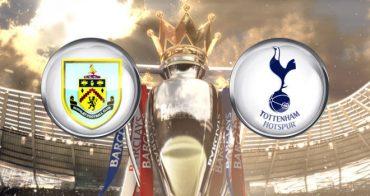 Match Preview: Burnley Vs Spurs