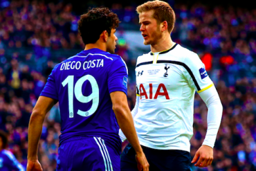 Match Preview: Spurs Vs Chelsea