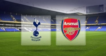 Match Preview: Spurs Vs Arsenal