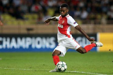 Spurs target Monaco winger