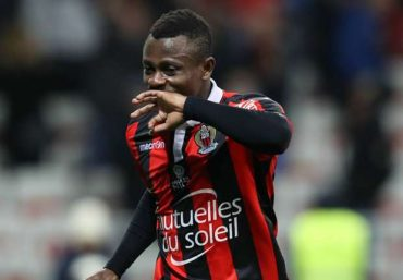 Eurosport France: Spurs bid for Seri