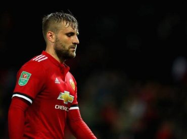 Scholes believes Shaw should leave Manchester United for Spurs in the summer