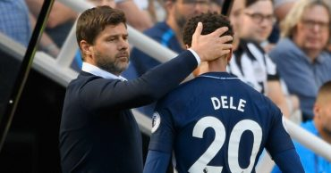 Pochettino believes Alli is put under too much pressure for his age