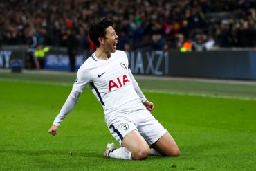 Son trusts Spurs to get a positive result against Ajax without him