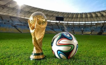 Podcast Episode Two – World Cup Special