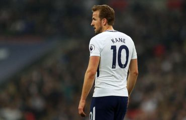 Kane rues wasted chance at Burnley