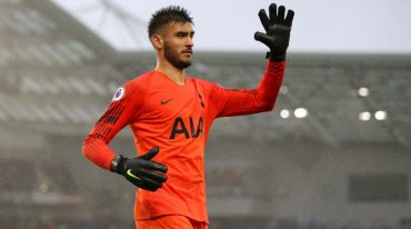 Gazzaniga performance thrills Pochettino