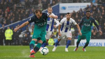Pochettino hails team spirit after victory at Brighton