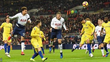 Pochettino believes Spurs' attitude in big games is improving