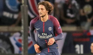 Rabiot linked with January Spurs move