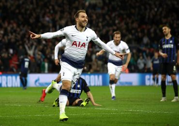 Poch hopeful Eriksen will commit future to Spurs
