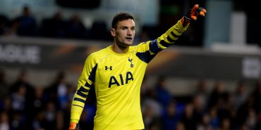 Lloris: Staying consistent is the key