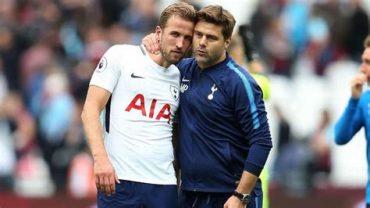 Kane coy on Spurs return