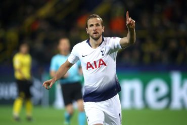 Spurs handed Kane boost ahead of Champions League final