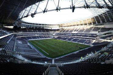 Tottenham secure £175m Bank of England loan
