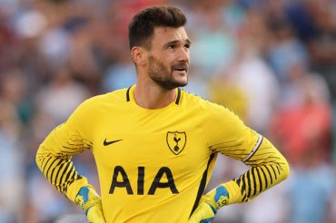 Lloris doesn't expect to finish his career at Spurs