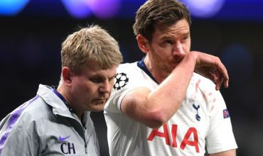 Vertonghen plans to draw up 'pros and cons' list to decide future