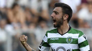 Spurs open talks with Sporting Lisbon over Fernandes deal
