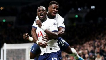 Aurier and Sissoko apologise after guideline breach video