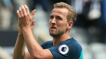 Is it time for Kane to leave Spurs