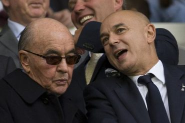 SN Blog 86 – Is Jose the last chance for Levy?