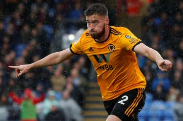 Spurs agree fee for Doherty