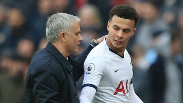 Mourinho says Dele missed Sheffield United game due to injury