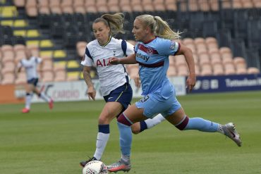 Spurs draw opener with West Ham in WSL