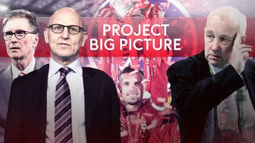 Ep 107 – Project Big Something