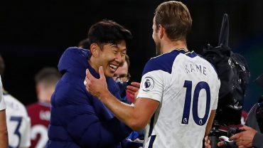 """Kane believes Spurs """"can do something special"""" after Burnley win"""