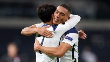 Vinicius can play alongside Kane says Mourinho