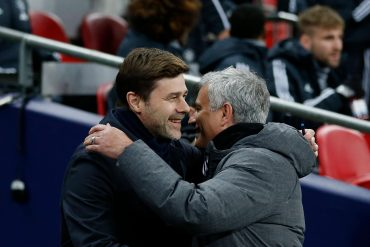 Spurs in no rush to appoint new manager