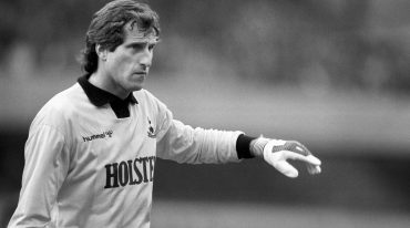 Ray Clemence passes away aged 72
