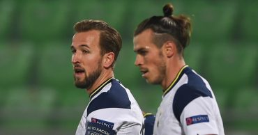 Rodon speaks of Bale and Kane impact in dressing room
