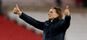 """Wycombe boss """"100% sure"""" he will have enough players for Spurs tie"""