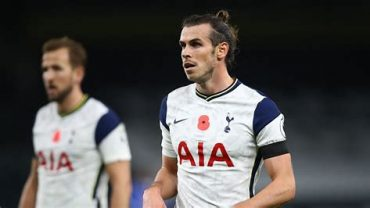Hart says Bale is instilling winning mentality at Spurs