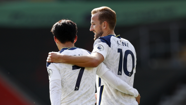 Son only focused on Spurs and South Korea amid Kane transfer talk