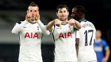 Ep124 – Bale to save our season FACT
