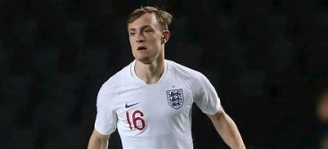 Skipp looks ahead to Under-21 European Championships