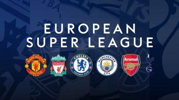 SN Blog 99 – The European Super League