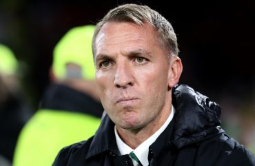 Rodgers has no interest in Spurs managerial vacancy