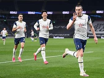 Bale hat-trick gives Spurs comfortable win over Sheffield United