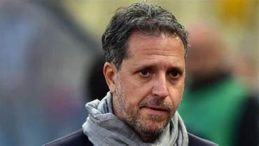 Spurs expected to confirm Paratici as new sporting director