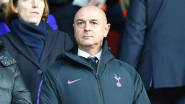 """SN Blog 103 – Levy's """"art of the deal"""" style will always hamper Tottenham's on-pitch success"""