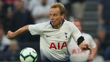 """Klinsmann says he would """"absolutely"""" take the Spurs manager job"""