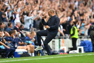 Son-sational team effort from Tottenham Hotspur in opening game of the season