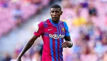 Spurs sign Emerson Royal from Barca