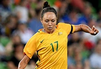 Spurs Women sign Australian Kyah Simon