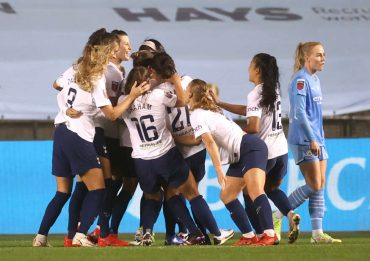 Spurs come from behind to beat City in WSL